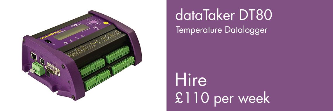 dataTaker DT80