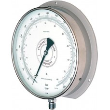 Budenberg 5214 Standard Test Gauge 0 25% Accuracy