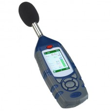 Casella CEL 621B1 Environmental Sound Level Meter