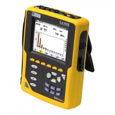 Chauvin Arnoux CA 8335 Power Quality Analyser