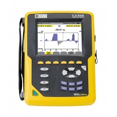 Chauvin Arnoux CA 8336 Power Quality Analyser