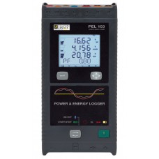 Chauvin Arnoux PEL 103 Power Energy Logger - Ex Demo