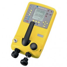 Druck DPI 610 IS (-1 To 10 Bar) Portable Pressure Calibrator