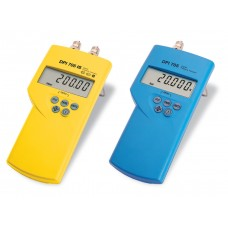 Druck DPI 705 IS (0 To 2 Bar) Handheld Pressure Indicator - Ex Demo