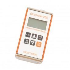 Elcometer 205 Ultrasonic Thickness Gauge