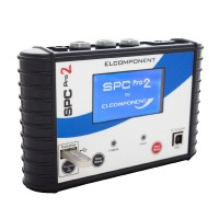 Elcomponent SPC Pro 2 - 3-Phase Data Logger