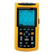 Fluke 123 ScopeMeter Digital Oscilloscope
