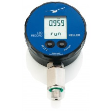 Keller Leo Record Digital Manometer