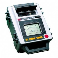 Megger BM25 Automated 5kV Insulation Tester