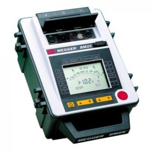 Megger BM25 Automated 5kV Insulation Tester