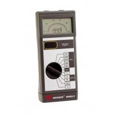 Megger BM80/2 (50V-1000V) Insulation Tester