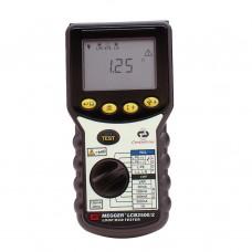 Megger LCB 2500 Loop/RCD Tester