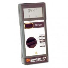 Megger LT7 Non Trip Digital Loop Tester