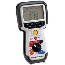 Megger MIT420 (50V-1000V) Insulation Tester