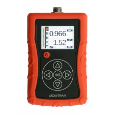 Monitran VM220 Hand Held Vibration Meter