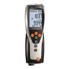 Testo 435 Multi-Function Climate Measuring Instrument